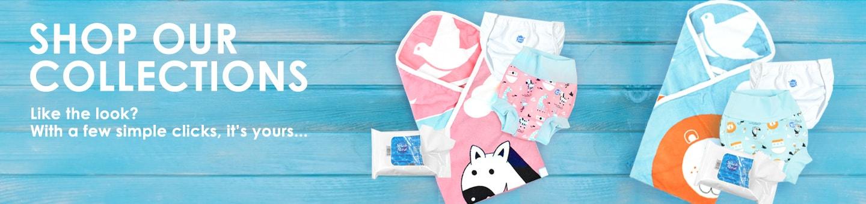 60ebebc30073 Boy & Girl Swimwear Collections   Splash About