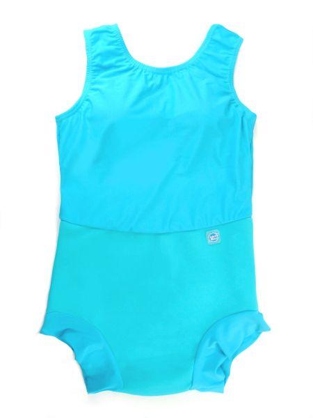 Splash Costume Adult Turquoise