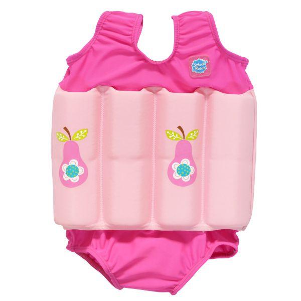 Float Suit Pink Pear