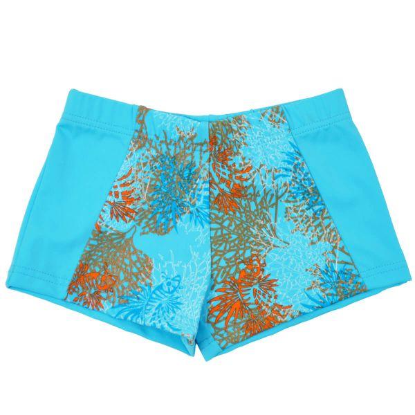 Aqua Shorts Lion Fish