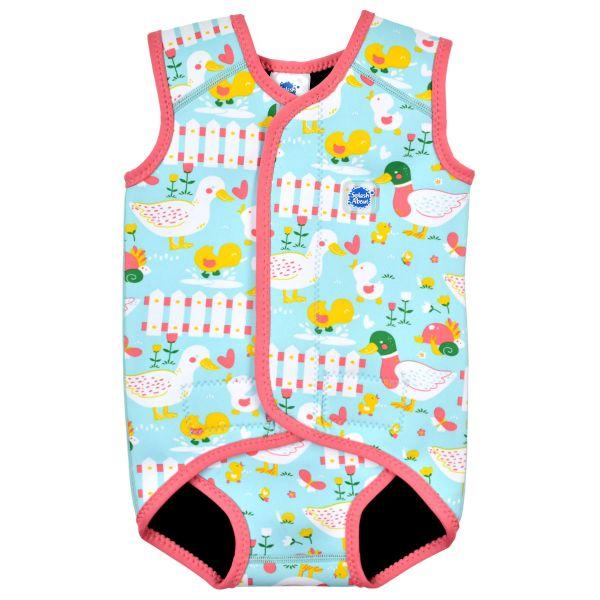 Baby Wrap™ Little Ducks