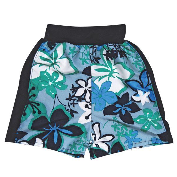 Splash Board Shorts Green