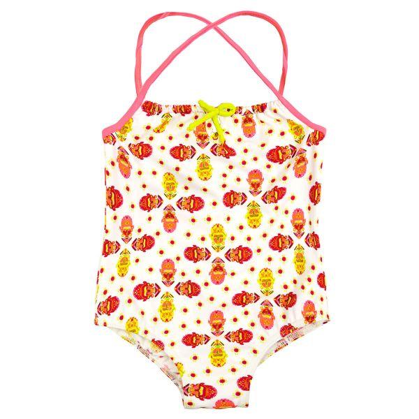 Swimming Costume Kayla La