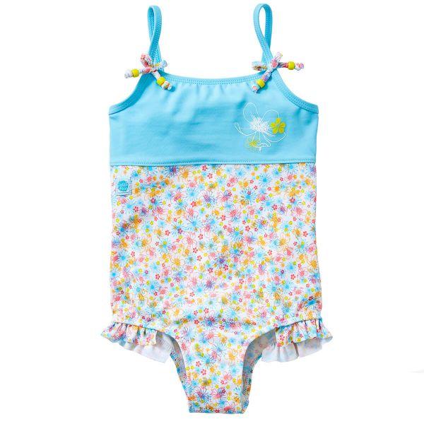 Designer Swimming Costume Flora Bimbi