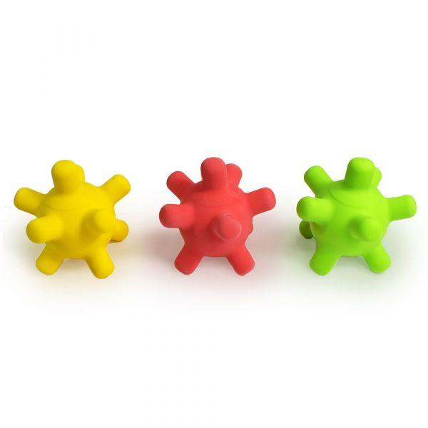 Splash Jacks Pool/ Teether Toys Pack of 3