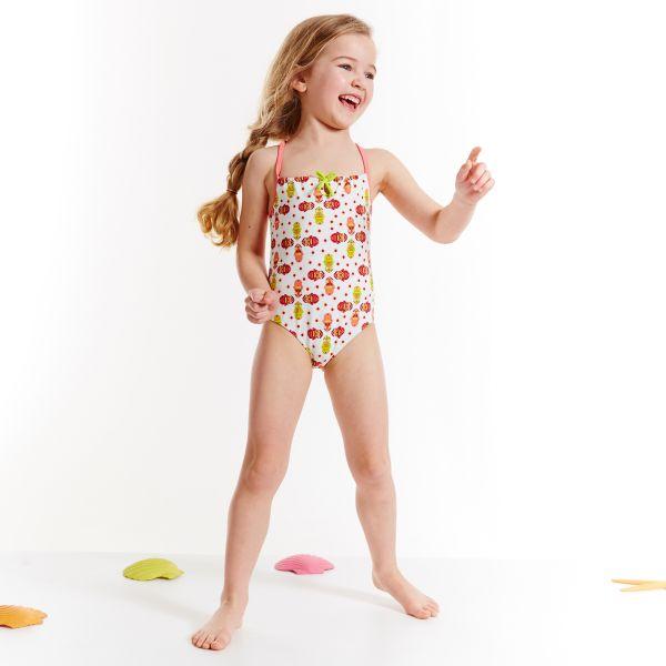 Swim Suit Kayla La 3-4 Years