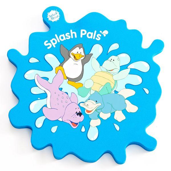 Splash Pals Mirror