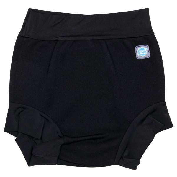Splash Shorts Child Black