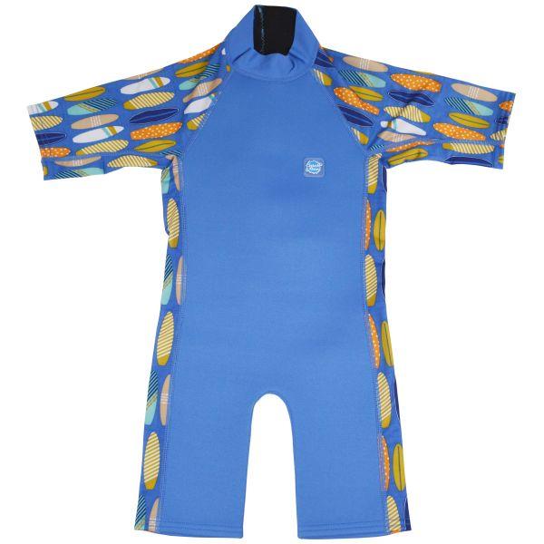 UV Sun & Sea Suit Surfs Up - 1-2 Years