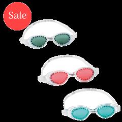 Hydro Swim IX-500 Junior Goggles Assorted