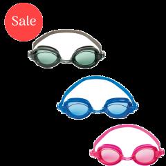 Hydro Swim Ocean Wave Junior Goggles Assorted