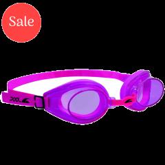 Pool Junior Koi Goggles Pink