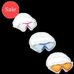 Hydro Swim Stingray Hybrid Junior Mask Assorted