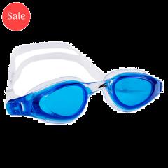 Pool Adult Barracuda Goggles Blue