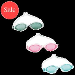 Hydro Swim IX-1400 Adult Goggles Assorted