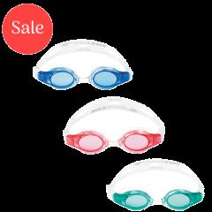 Hydro Swim Junior Lil Wave Goggles Assorted