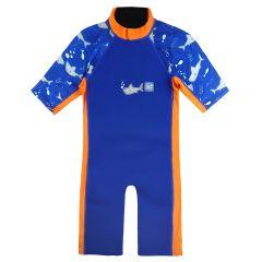 UV Sun & Sea Suit Shark Orange