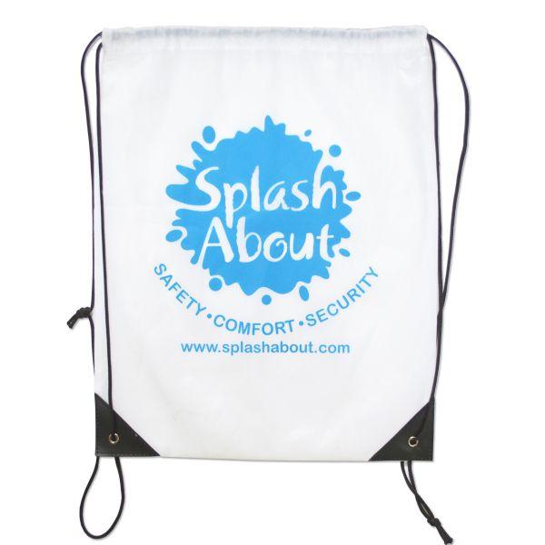 Splash About Tote Bag