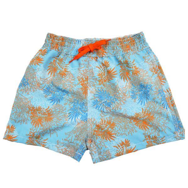 Board Shorts Patterns Lion Fish