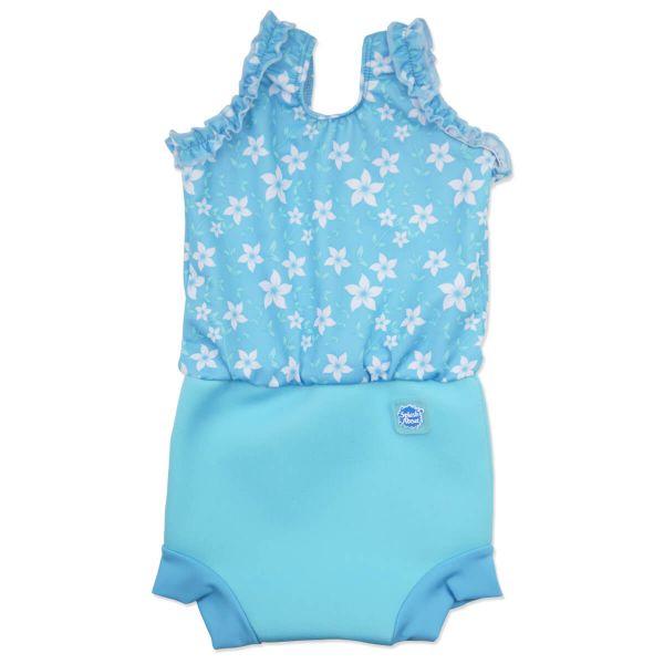 Happy Nappy™ Costume Blue Blossom