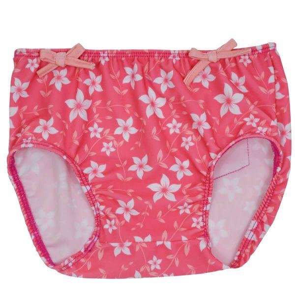 Rashie Briefs Pink Blossom