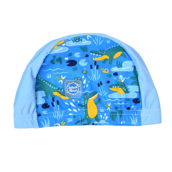 Swim Hat Crocodile Swamp