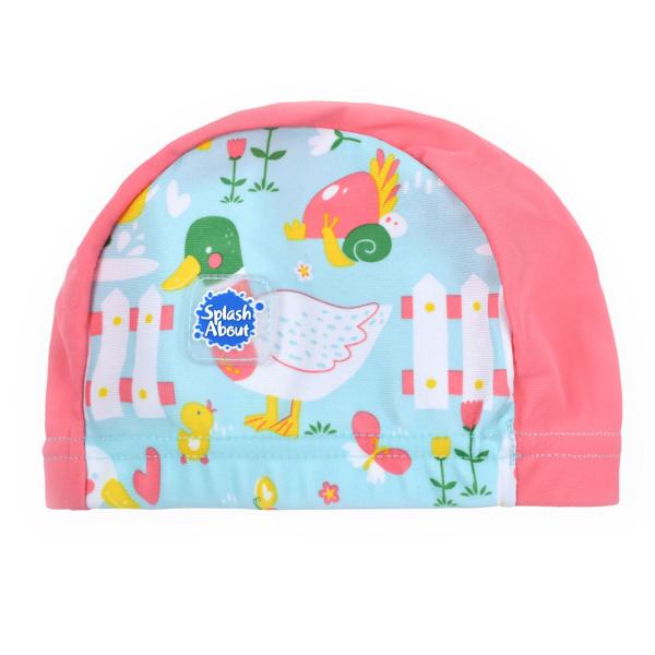 Swim Hat Little Ducks