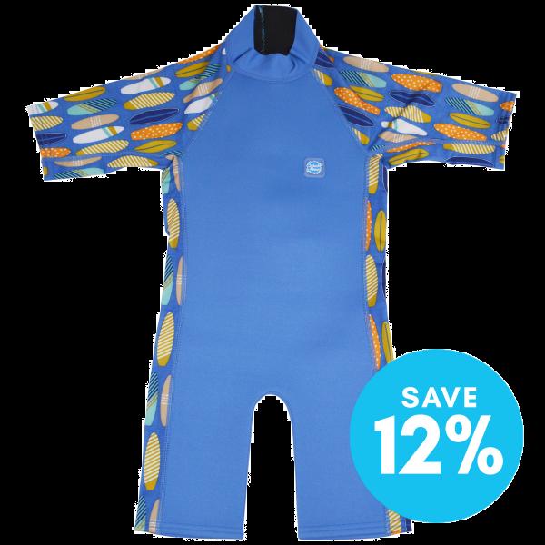 UV Sun & Sea Suit Surfs Up