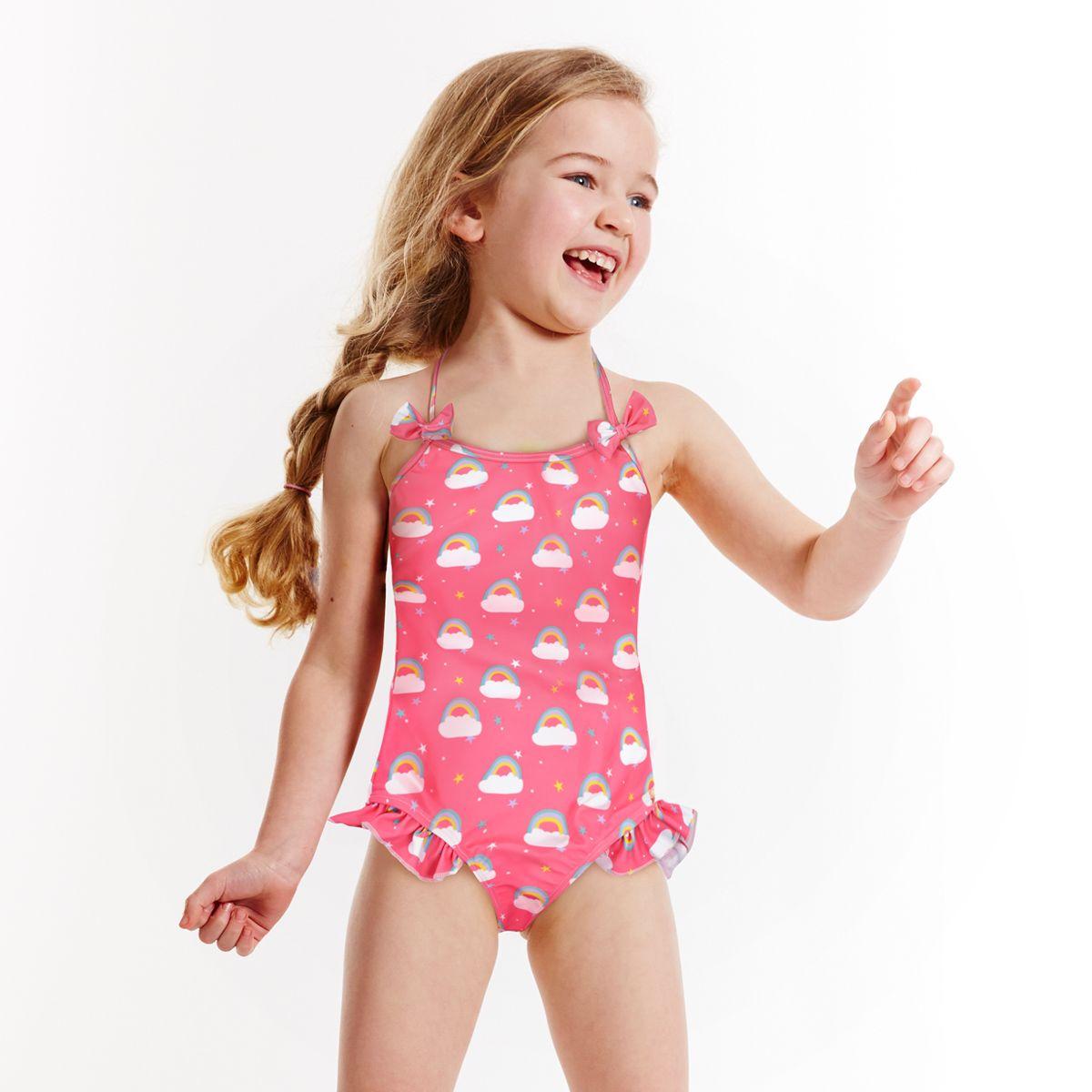 toddler swimming costume