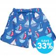 Board Shorts Set Sail