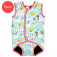 Baby Wrap™ Little Ducks Medium 6-18 Months