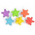 Splash Jacks Pool/ Teether Toys (Pack of 6)