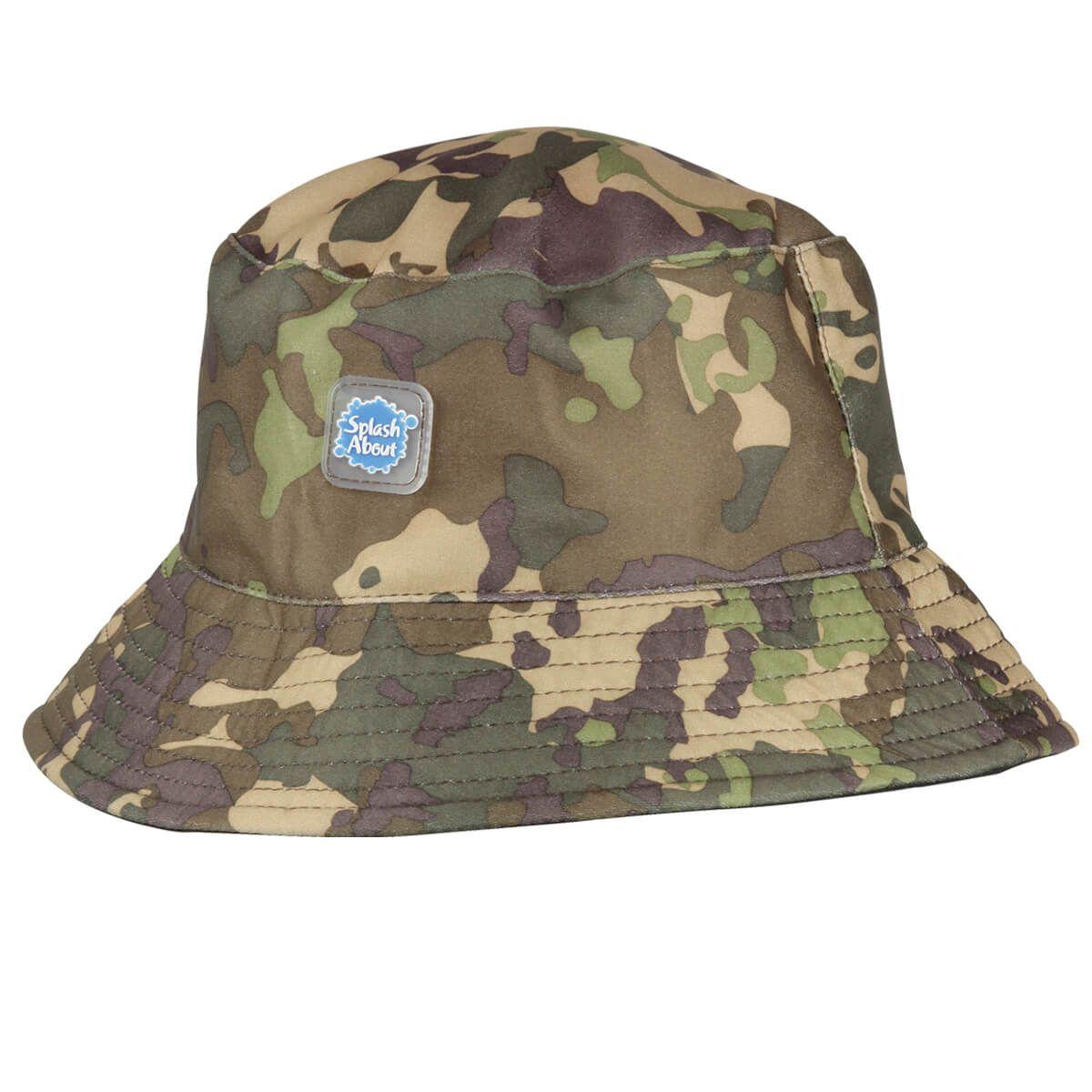 a47a2d8c0fd Bucket Hat Camo Khaki ...