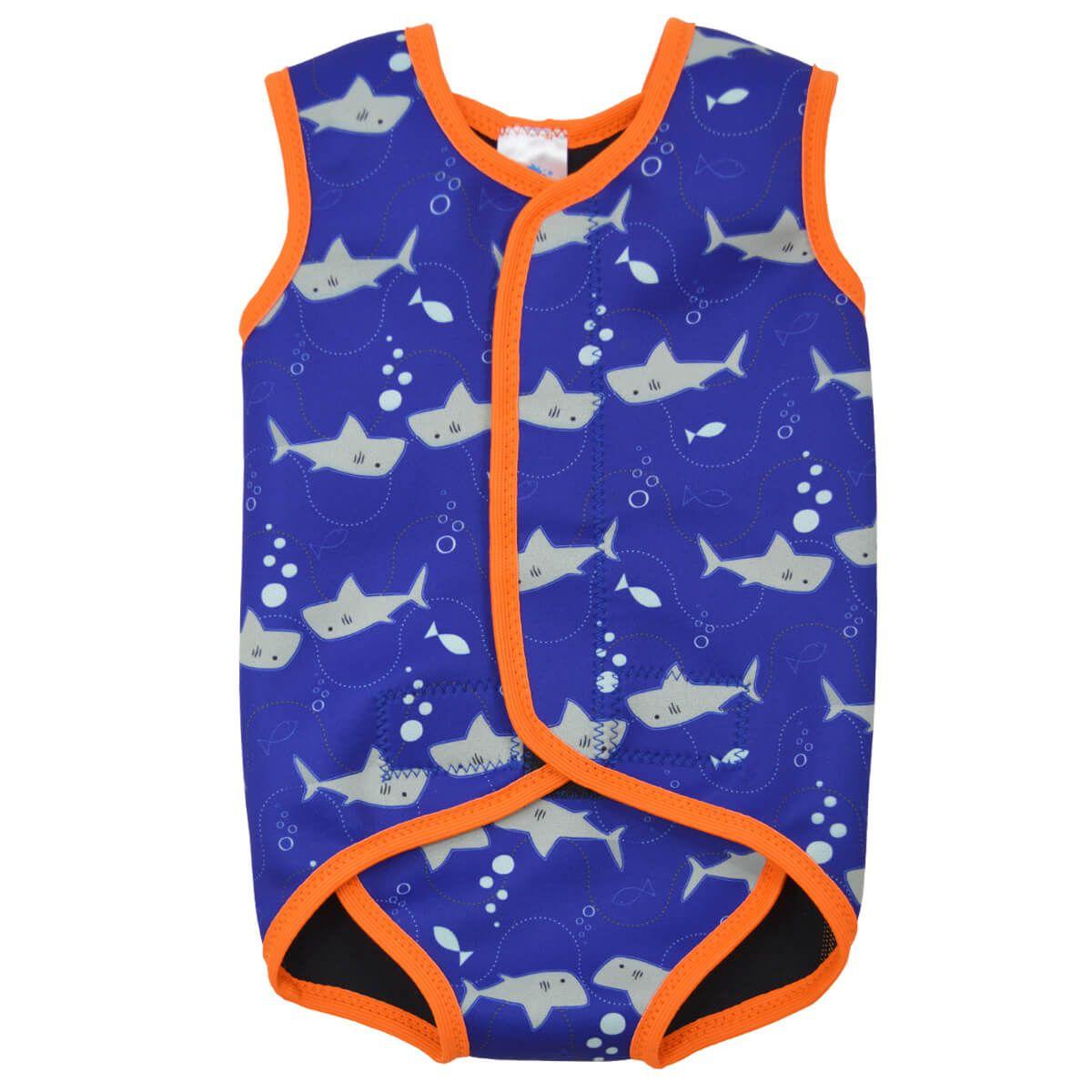 53c714ebd1f Baby Wrap™ Shark Orange ...