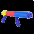 Water Gun Soaker