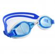 Soaked Adult Piranha Goggles Navy