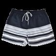 Mens Swim Shorts Monochrome