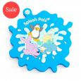 Splash Pals Mirror for Bath & Pool