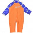 UV All In One Shark Orange