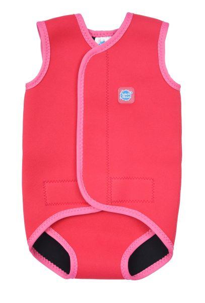 Baby Wrap™ Pink Geranium