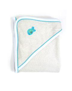 Apres Splash Hooded Towel