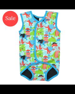 Baby Wrap™ Dino Pirates