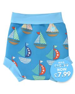 Happy Nappy™ Set Sail
