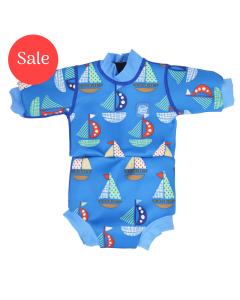 Happy Nappy Wetsuit Set Sail
