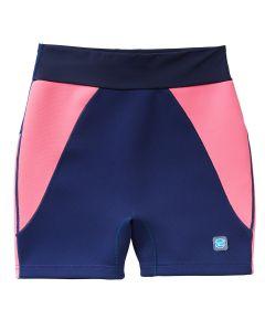Splash Jammers Adult Navy Pink Large