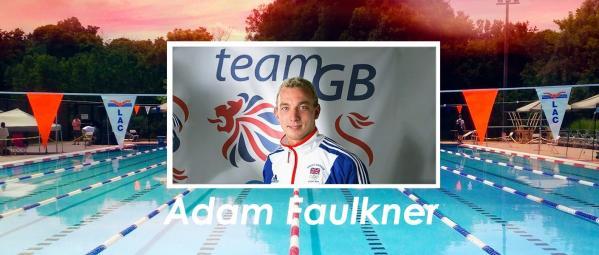 Professionals Corner - Adam Faulkner