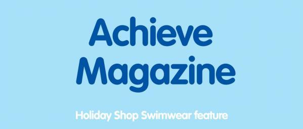 Achieve Magazine