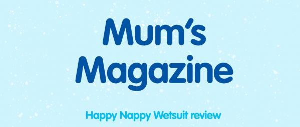 Mums Magazine April16