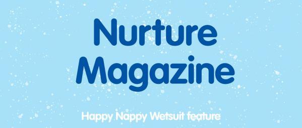 Nuture Magazine Nov 2015