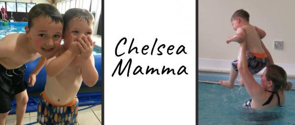 ChelseaMamma Nov 2015